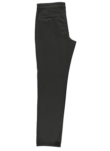 Beymen Business Regular Fit Pantolon 4B0120100065 Haki